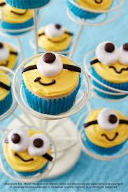 minion cupcake cake 25 beste ideeën minion cupcakes op cupcakes