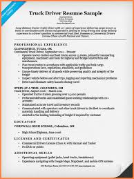Commercial Truck Driver Resume Sample Beautiful Driving License Resume Photos Simple Resume Office