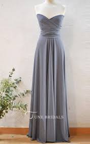light grey infinity dress dusty dirty blue bridesmaids dress pale blue dresses for