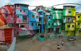 paint places trend 3 paint the city