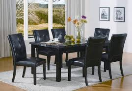 Gothic Dining Room Furniture Dining Room Delightful Modern Dining Corner Design With Glass