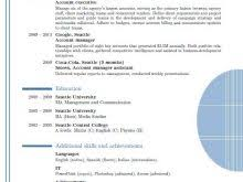 updated resume format m tech resume format resume format updated