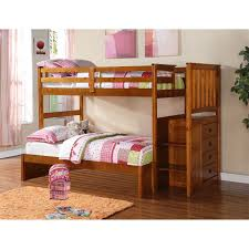 Blair Waldorf Bedroom by Bunk Bed With Trundle Kids Furniture Ideas Boraam Twin Over