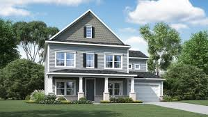 longleaf estates highland collection new homes in raleigh nc