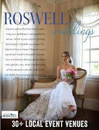 wedding venues roswell ga roswell wedding venues by local publishing issuu