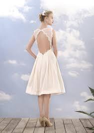 robe de mari e rockabilly robe de mariée courte sélection spéciale de 23 modèles