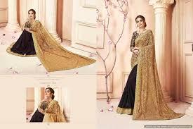 saroj cindrella sarees catalog catalog trendykurti