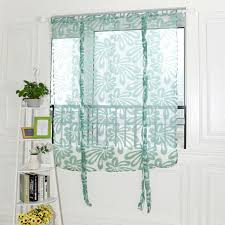 online buy wholesale short sheer curtains from china short sheer