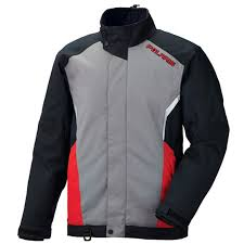 polaris snowmobile ripper red carbon polaris snowmobile jacket from closeout polaris