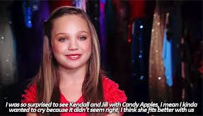Dance Moms Memes - maddie girl luciasophia dance moms meme 4 quotes 4 4
