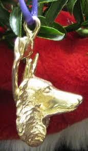belgian shepherd ornament dog ornaments page 1