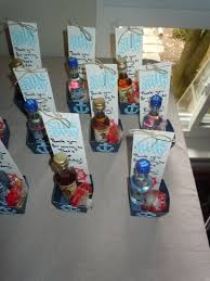 1st Birthday Party Decorations Homemade Nautical 1st Birthday Party Favors Personal Parties