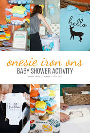 baby for baby showers best 25 baby shower crafts ideas on messages