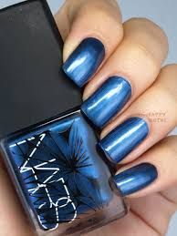 nars holiday 2014 collection nail polish review and swatches