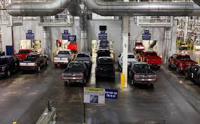 ford dearborn truck plant phone number 2012 ford f 150 lariat 4x4 ecoboost build up and arrival motor trend