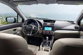 lexus sedan bekas used 2015 subaru impreza sedan pricing for sale edmunds