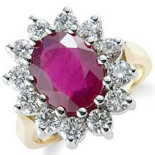 coloured stones rings images Coloured stones ruby rings jewellery northern ireland jpg
