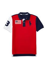 Big American Flags Ralph Lauren Ralph Lauren Childrenswear Boys U0027 Big Pony American