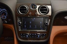 bentley steering wheel at night 2017 bentley bentayga stock 7125 for sale near westport ct ct