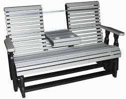 Patio Furniture Glider by Outdoor Furniture Gliders