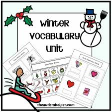 thanksgiving vocabulary pictures vocabulary units easy to take data independent work u0026 readily