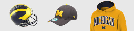 michigan wolverines fan gear michigan wolverines ncaa fan apparel souvenirs ebay