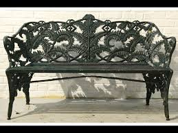 cast iron outdoor table cast iron gardenfurniture i paint for cast iron garden furniture