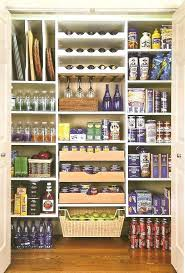 Kitchen Pantry Cabinets How To Organize Kitchen Pantry Storage For Kitchen Pantry Kitchen