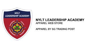 about nylt leadership academy apparel web store