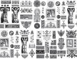 vector ornament designs free vectors graphics
