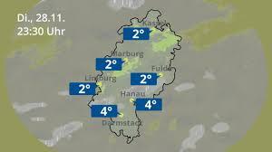 B Om El K N Wetter Frankfurt Wettervorhersage Für Frankfurt Wetter De