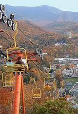 Chair Lift In Gatlinburg Tn Book Of October My Favorite Time Of Year Pinterest Tennessee