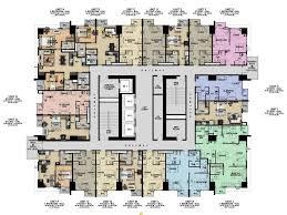 Parkview Floor Plan Manhattan Garden City