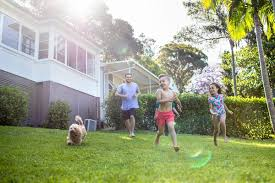 Fun Things To Have In Your Backyard 5 Reasons To Live Off Base Military Com