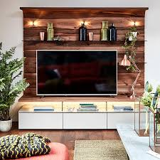tv stands and cabinets felino wall tv unit