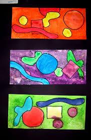 mrs art teacher color and composition