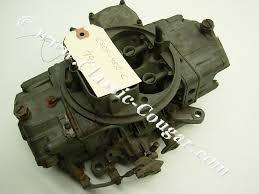 carburetor holley 4150 4v 600 cfm 390 manual