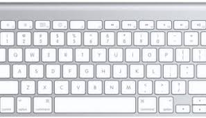 how do i type the cent symbol on a mac