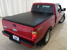 Ford Ranger Used Truck Cap - 2007 used ford ranger 2wd 4dr sprcab 126