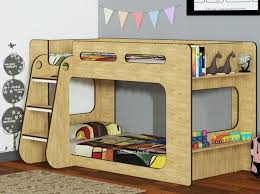 Best  Low Height Bunk Beds Ideas On Pinterest Low Bunk Beds - Low bunk beds