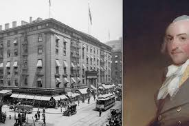 the properties of john jacob astor a shark among whales curbed ny