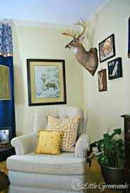 thrift store diy home decor a southern gentleman u0027s home office home office decorating ideas