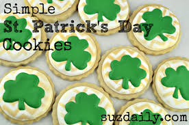 day cookies st s day cookies suz daily
