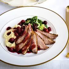 cuisine gordon ramsay gordon ramsay s pan fried duck breast dinner recipes