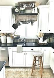 above kitchen cabinet ideas above kitchen cabinets datavitablog com