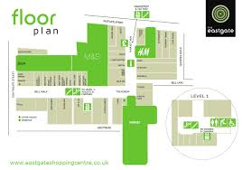 floor plan store the eastgate gloucester store map