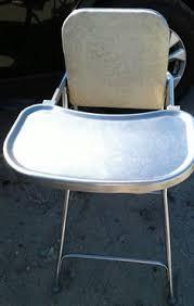Vintage Cosco High Chair Vintage High Chair Girls Room Pinterest