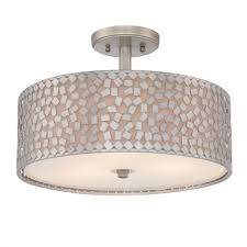 Large Semi Flush Ceiling Lights Decoration Ideas Gorgeous Semi Flush Mount Ceiling Light Designed