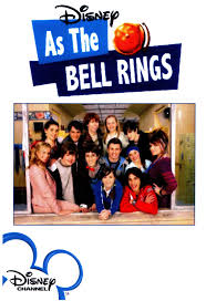 rings bell images As the bell rings tv series 2007 imdb jpg