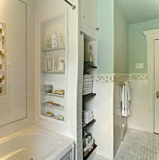 bathroom built in storage ideas 94 best bathroom niches shelving storage images on